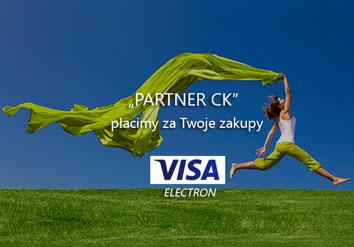 """Pompy ciepła VIGOTHERM w programie lojalnościowym """"PARTNER CK"""". Pompy ciepła VIGOTHERM w programie lojalnościowym """"PARTNER CK"""". - partner ck02"""