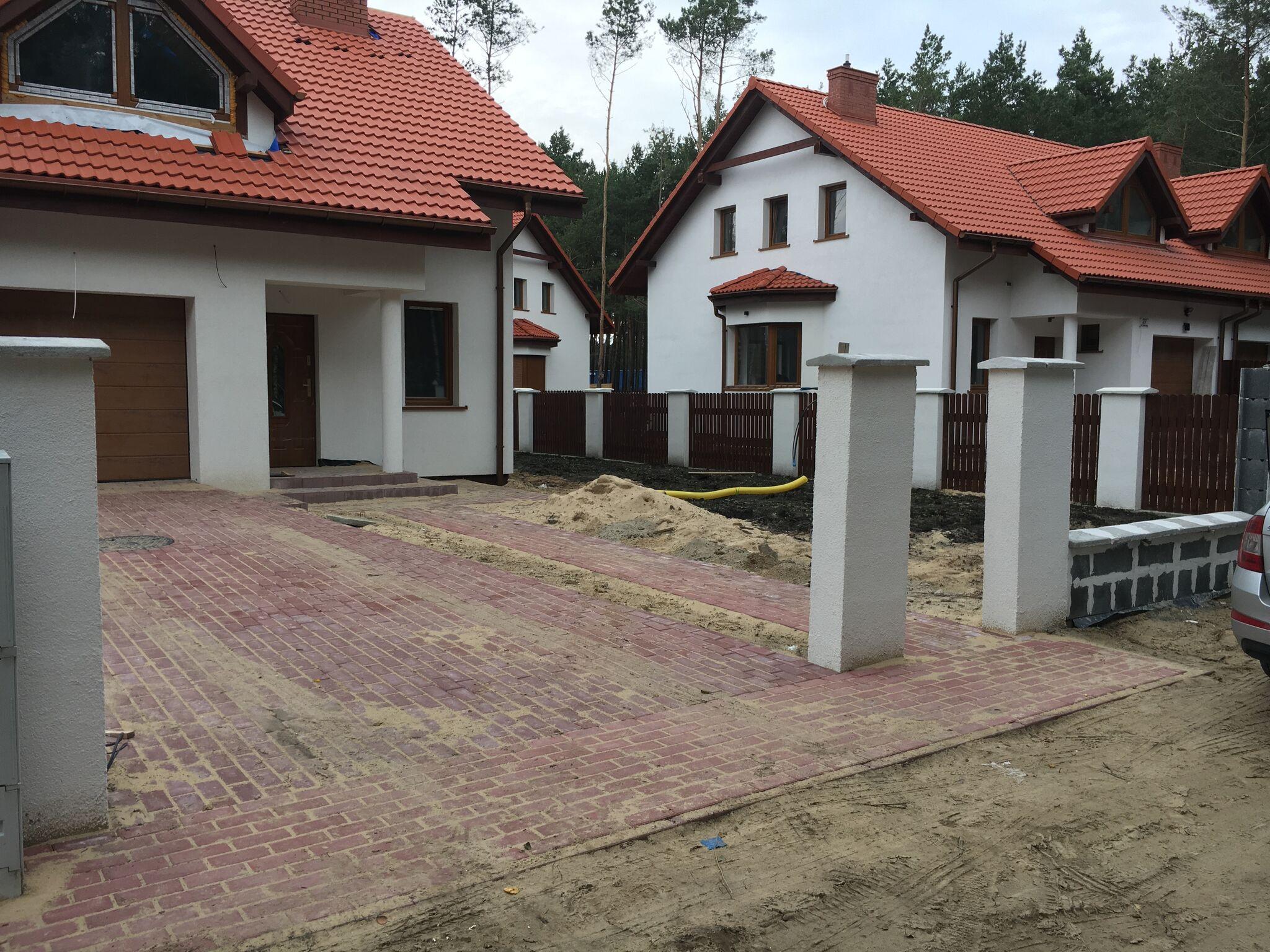 Realizacja Vigotherm w Zielonce koło Bydgoszczy